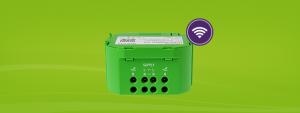 Nano Dimmer Air – Inteligentní řízení světel bez stavebních úprav
