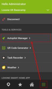 accessing-autopilot-manager