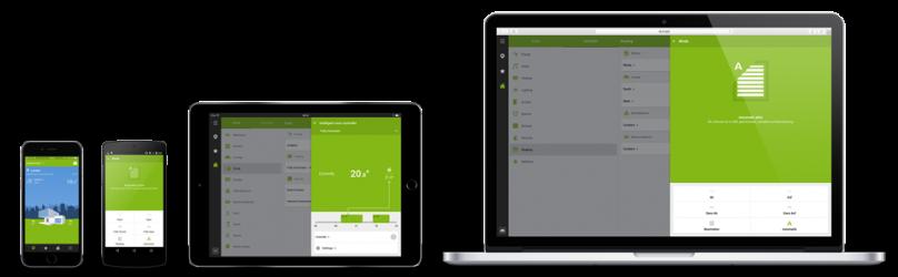 Loxone-App_visu