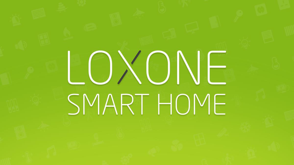 Loxone tapety na plochu (iPad, desktop)