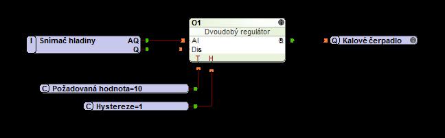 dvoudoby regulator novy