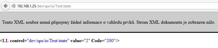 http prikaz prohlizec