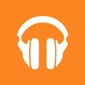 ikona Google Play Music