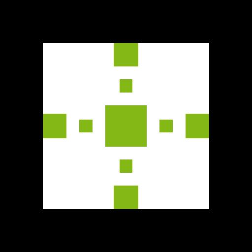 ikona centrální ovládání