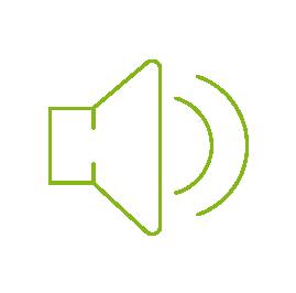 automatická muzika pomocí senzoru přítomnosti