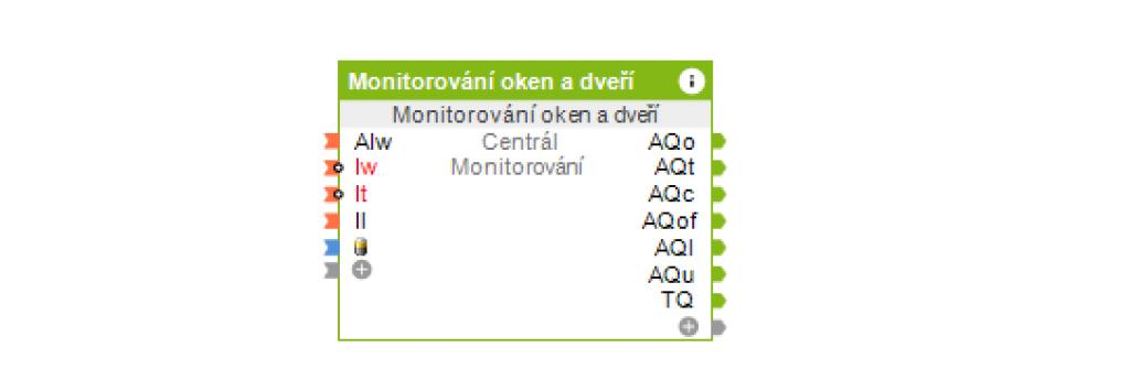 Monitorovani_oken_loxone