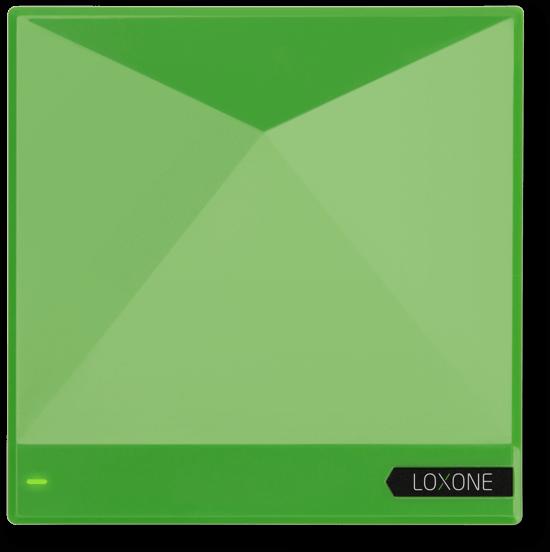 Loxone Miniserver Go: řídicí jednotka chytré domácnosti