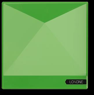 Loxone Miniserver Go pro rekonstrukce a retrofit
