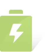 Skica baterie jako úspora energie