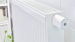 Topení s chytrou hlavicí ve Smart Home