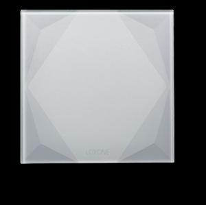 Inteligentní tlačítko Loxone Touch Pure