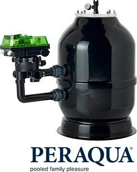 aquastar air zařízení pro automatizaci bazénu