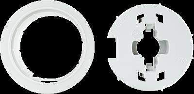 Adaptér pro trubkový motor pro stínicí techniku