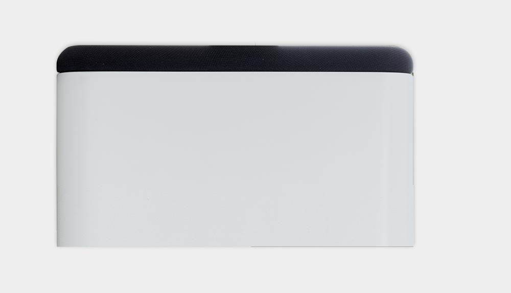 Loxone Wall Speaker - pohled z boku