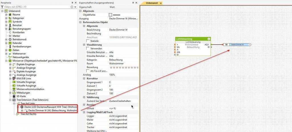 Inbetriebnahme-Aufbau-LED-Spot-WW-Tree_4-1024x464