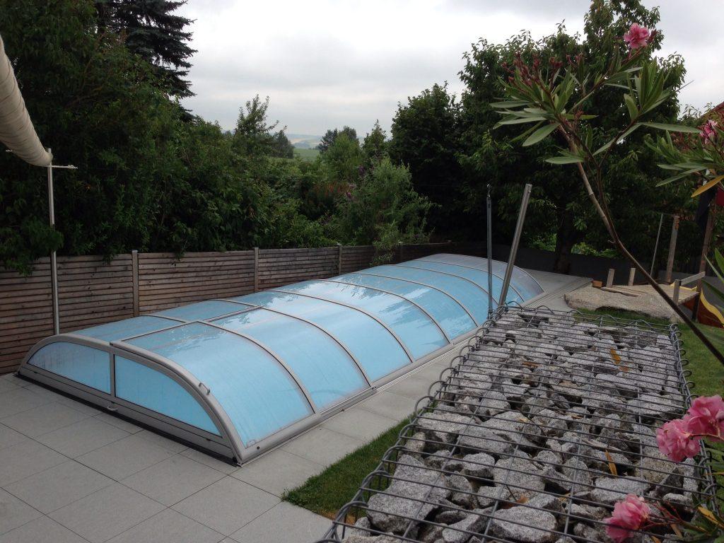 chytrý bazén