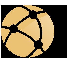 zobrazení sítě