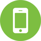 ikona smartphone