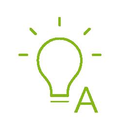 ikona automatická světla