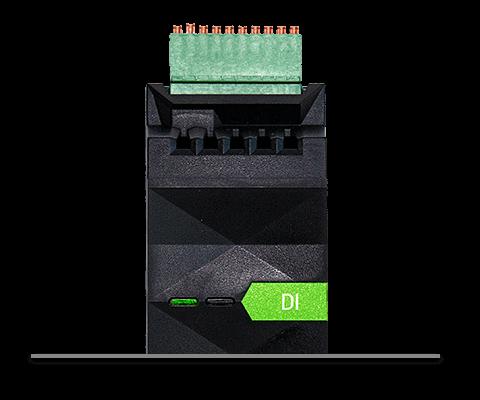 Smart home modul Loxone DI Extension
