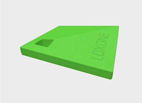 NFC přívěsek