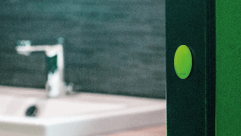 Šifrované NFC Smart Tagy ovládající hudbu