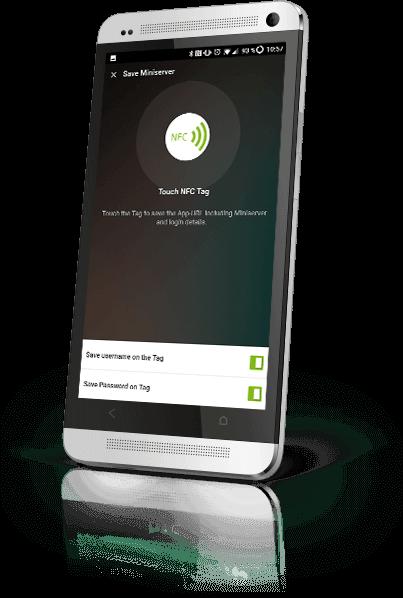 Loxone App a nastavení Smart Tagů