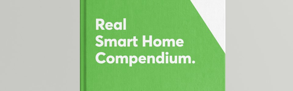 real smart home compendium