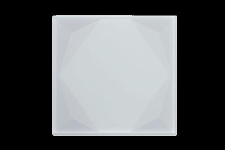 Chytrý dotykový vypínač Loxone Touch Pure