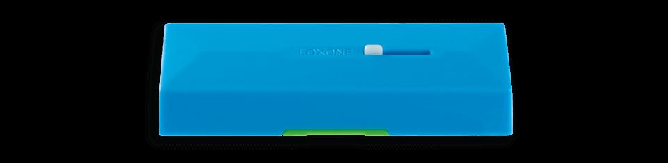 Záplavový senzor od Loxone