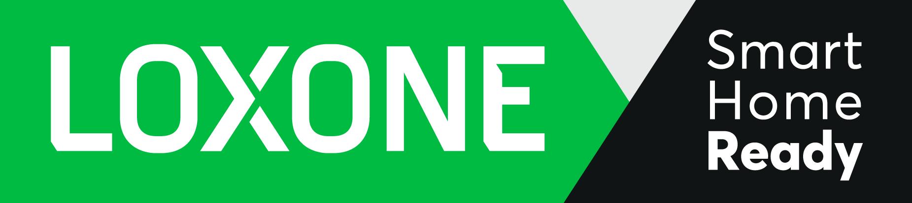 označení Loxone smart home ready 100% kompabilita