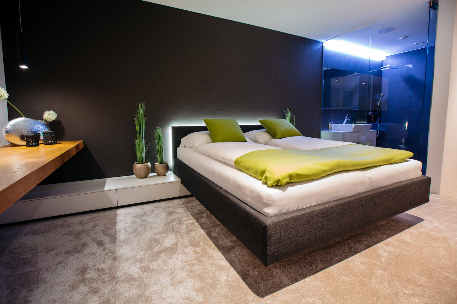 cLoxone-Showhome-Guest-Room