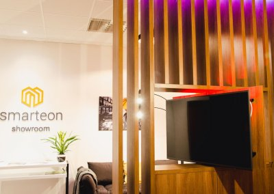 loxone showroom smarteon brno 07