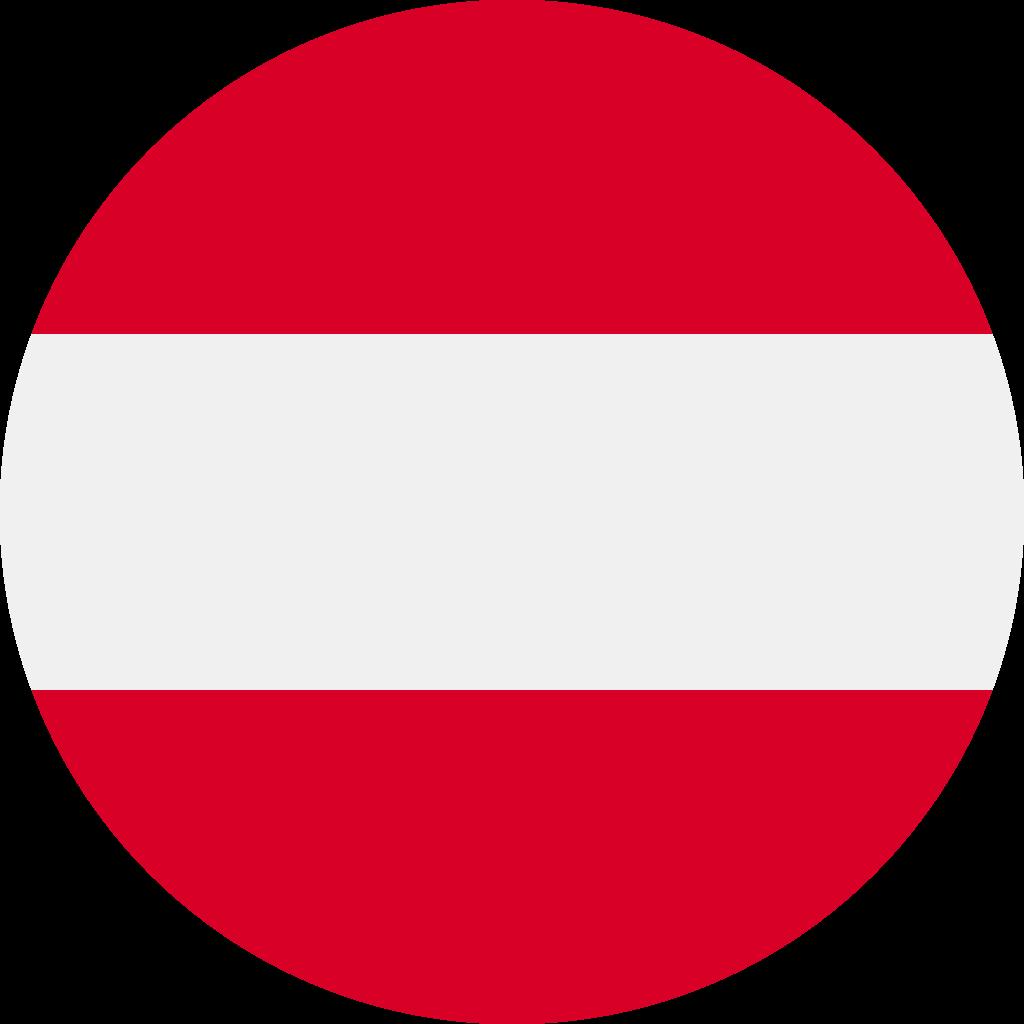 Vlajka Rakouska