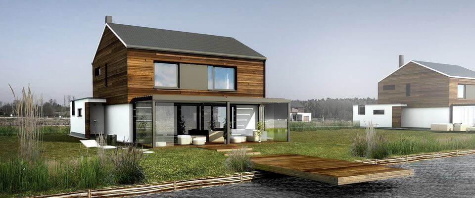 Chytrý dům
