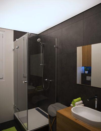 Category showroom - koupelna