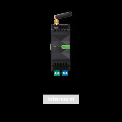 Loxone Internorm Extension