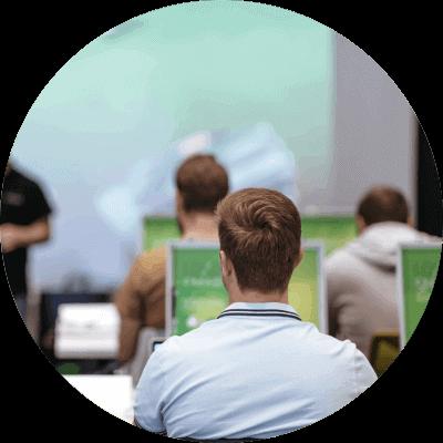 Loxone školení pro partnery