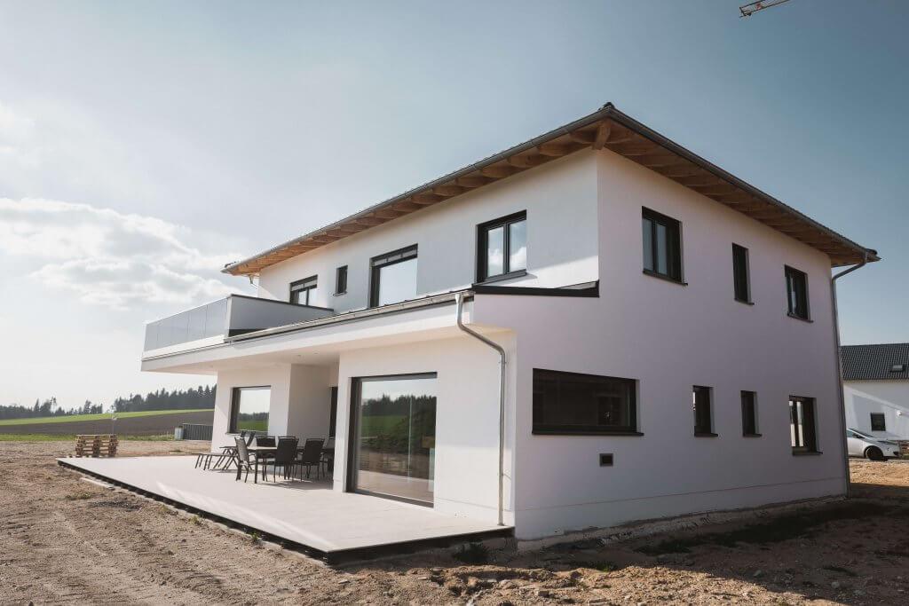 Inteligentný dom rodiny Hetzendorferových