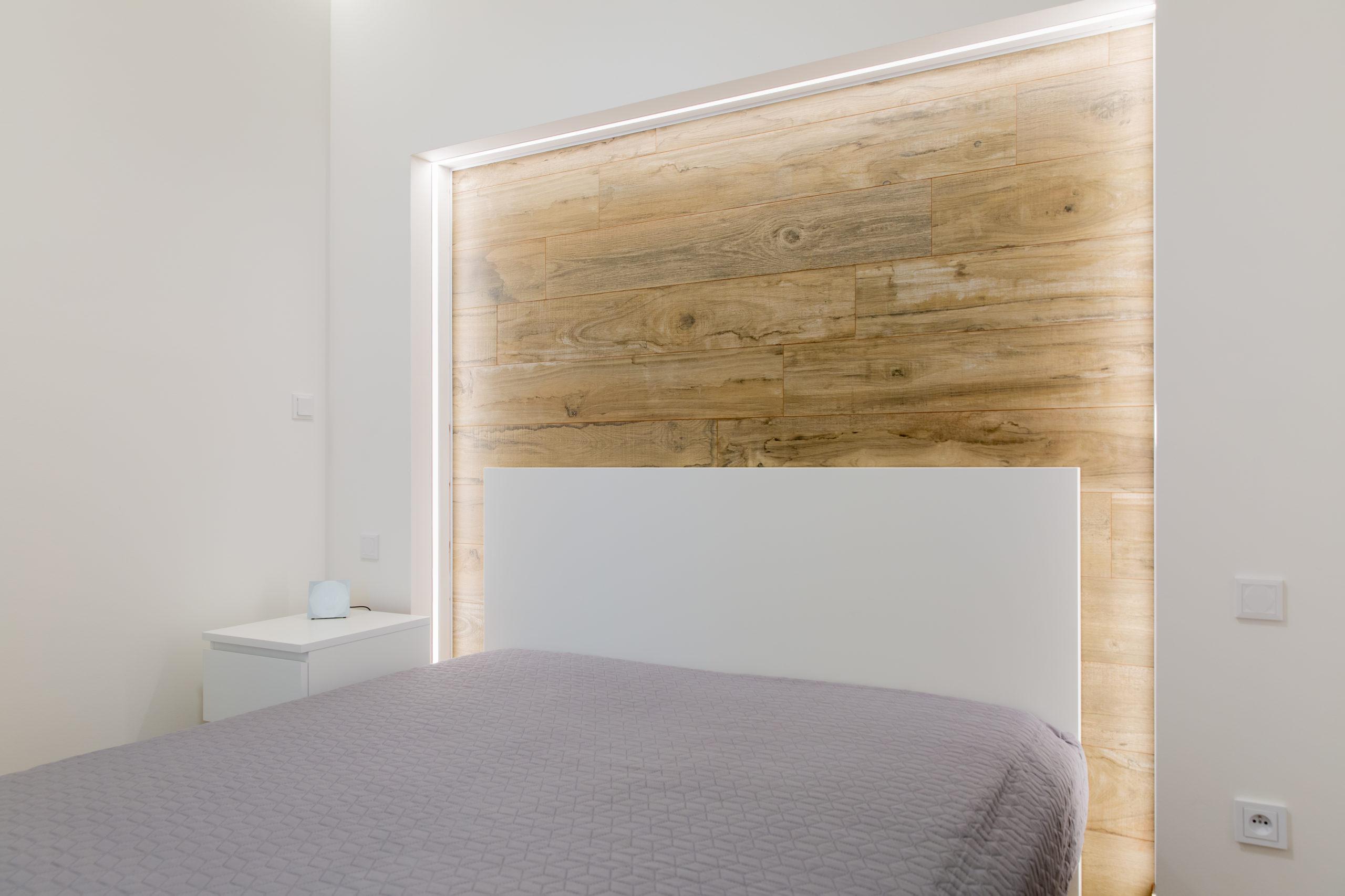 Intelix - ložnice