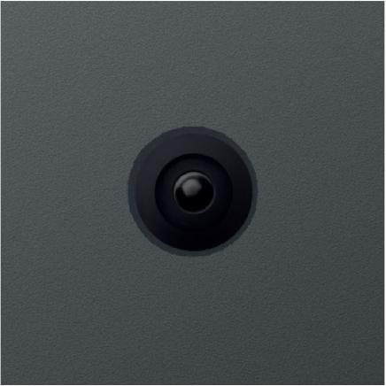 Kamera Intercomu