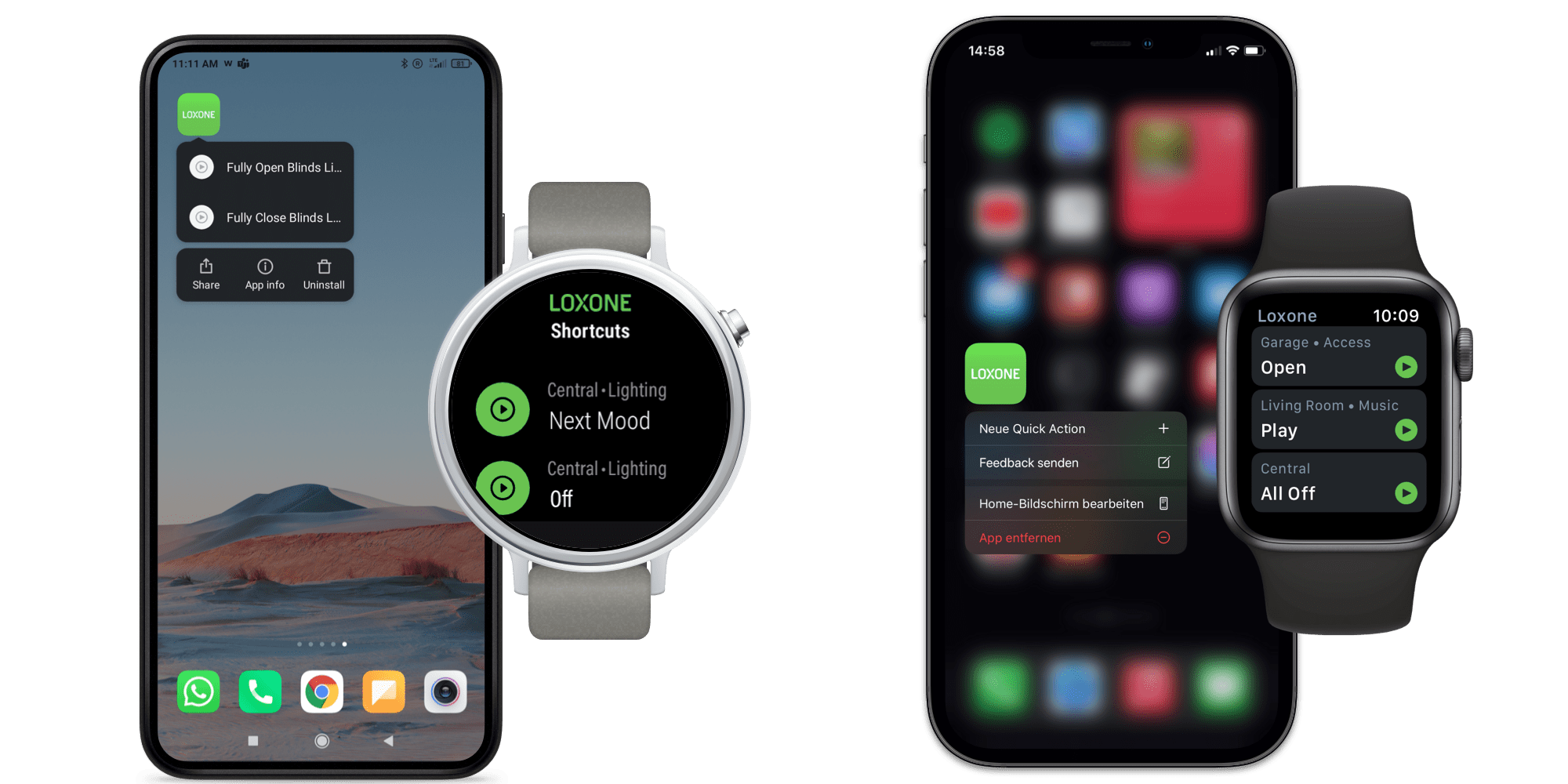 Apple Watch Support