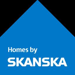 Logo Skanska Reality