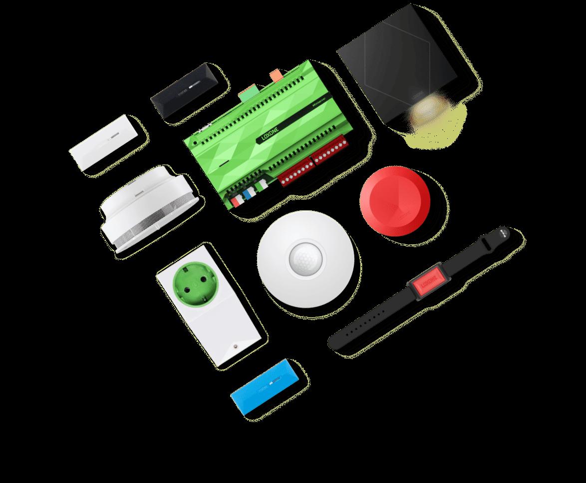 Produkty asistovaného bydlení