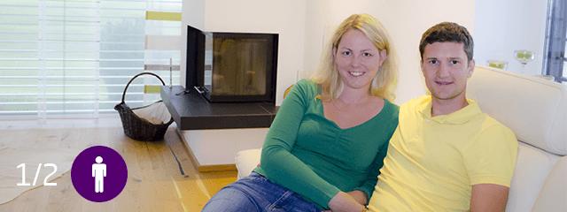 was ist ein smart home smart home bewohner stehen rede antwort. Black Bedroom Furniture Sets. Home Design Ideas