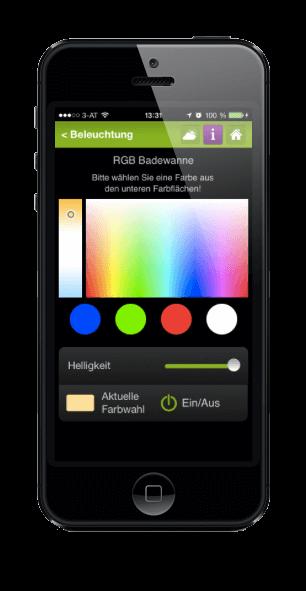 Loxone App