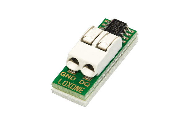 Produktansicht 1-Wire Temperaturfühler