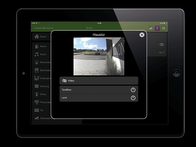 intercom-app-parking-mockup