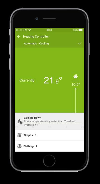 Die Neue Version Unserer Smart Home App Mit Vielen Updates