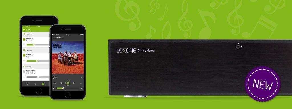 deine musik in jedem raum mit unserem multiroom audio system. Black Bedroom Furniture Sets. Home Design Ideas